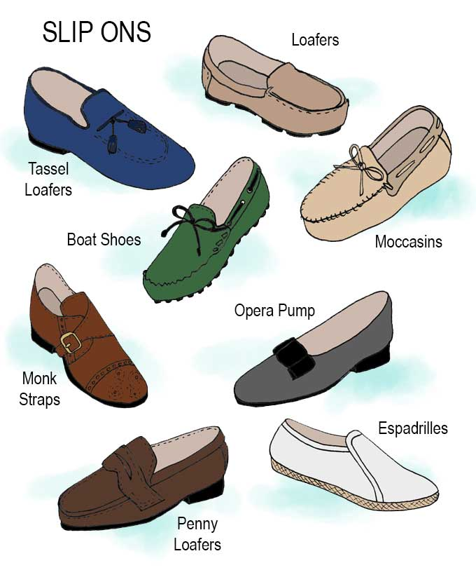 men's shoes 101 slipons